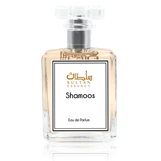 Sultan Essancy Shamoos Eau de Perfume Spray Sultan Essancy