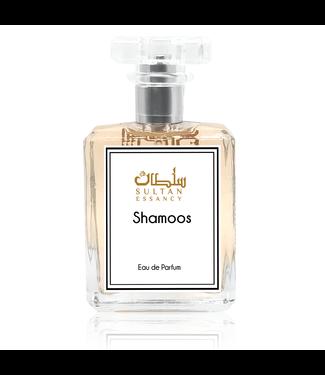 Sultan Essancy Parfüm Shamoos Eau de Perfume Spray Sultan Essancy