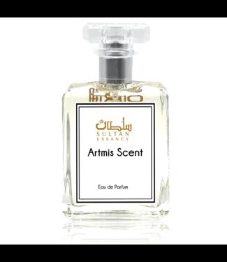 Sultan Essancy Artmis Scent Eau de Perfume Spray Sultan Essancy