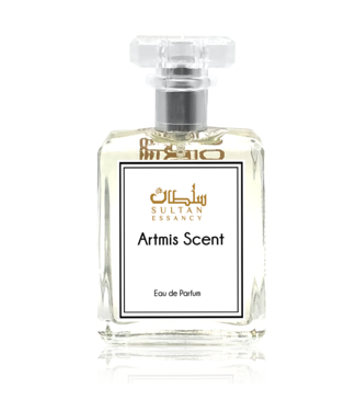 Sultan Essancy Parfüm Artmis Scent Eau de Perfume Spray Sultan Essancy