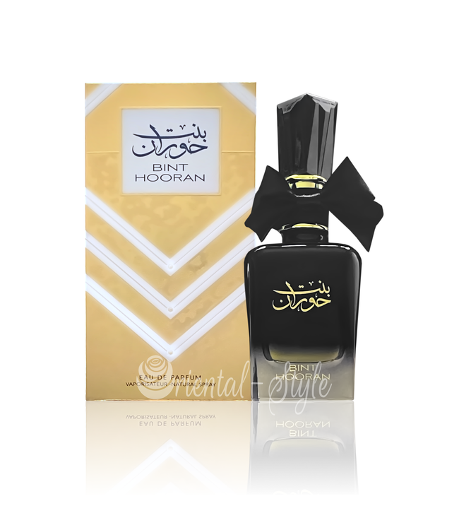 Ard Al Zaafaran Perfumes  Bint Hooran Eau de Parfum 100ml by Ard Al Zaafaran Perfume Spray