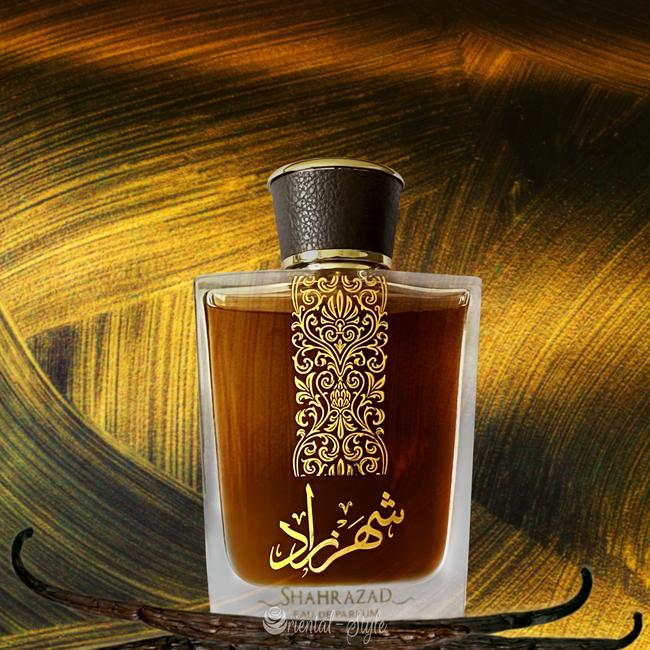 Parfüm Shahrazad Eau de Parfum von Lattafa