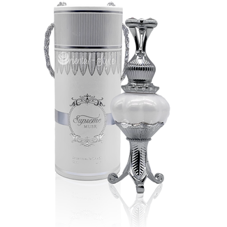 Bait Al Bakhoor Parfümöl Supreme Musk 20ml