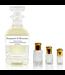 Sultan Essancy Perfume oil Bergamot & Blossoms Sultan Essancy