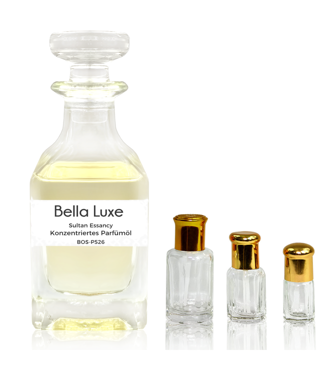 Sultan Essancy Concentrated perfume oil Bella Luxe - Perfume free from alcohol