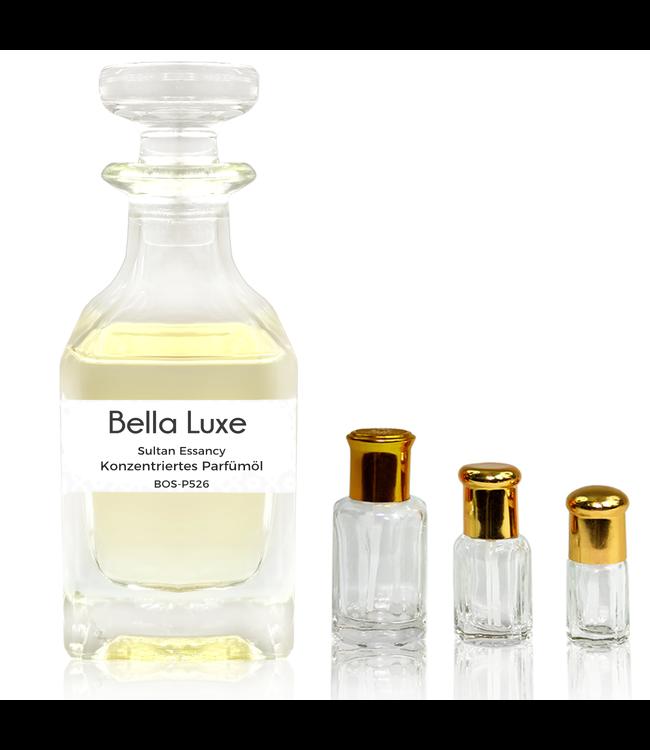 Sultan Essancy Parfümöl Bella Luxe - Attar Parfüm ohne Alkohol