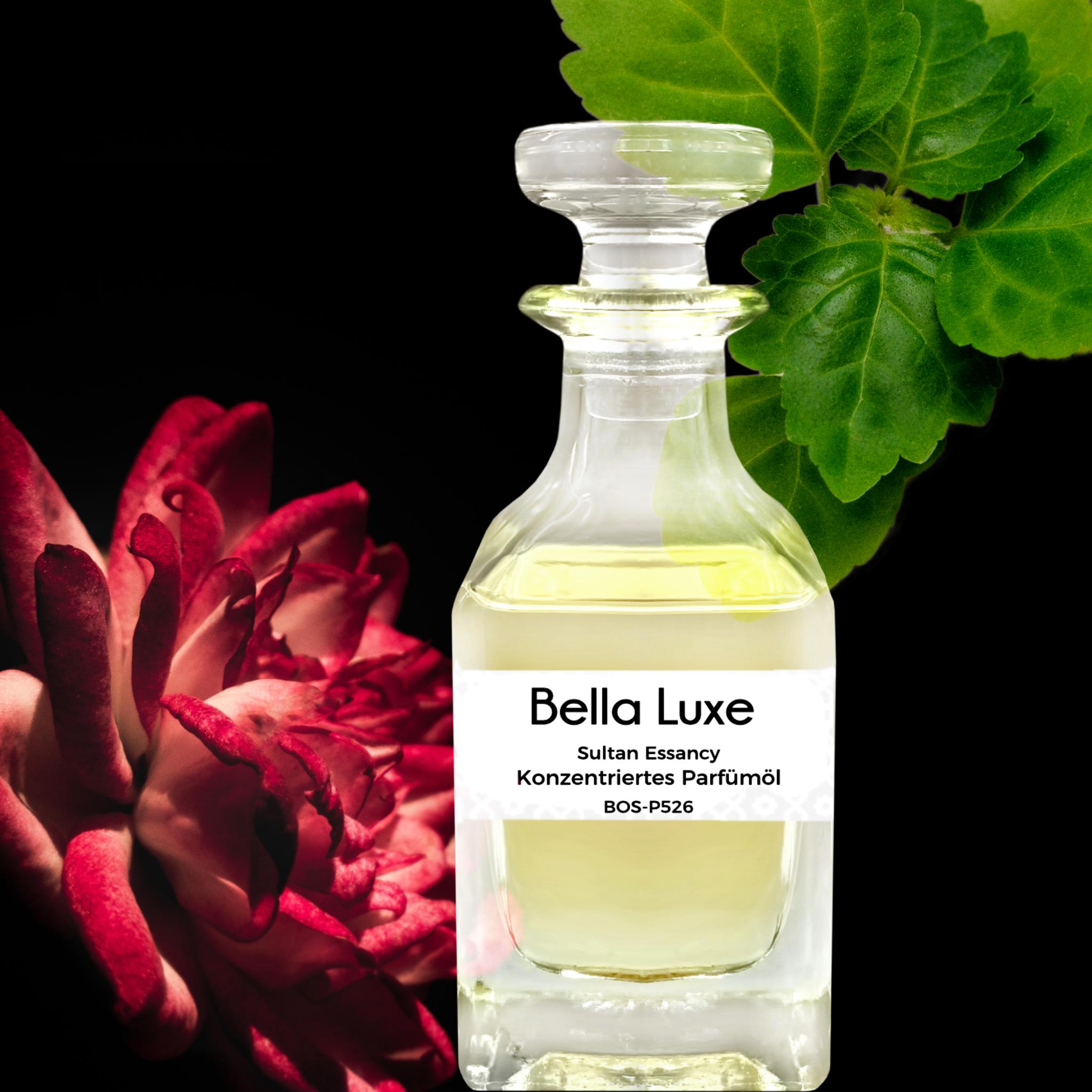Parfümöl Attar Bella Luxe von Sultan Essancy