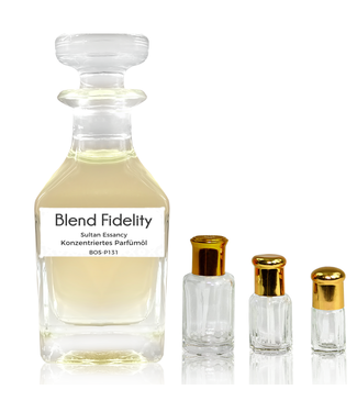 Sultan Essancy Perfume oil Blend Fidelity Sultan Essancy