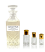 Sultan Essancy Perfume oil Uptown Plush Sultan Essancy