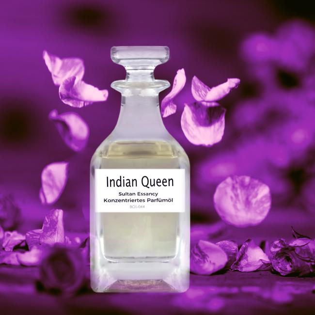 Parfümöl Indian Queen von Sultan Essancy