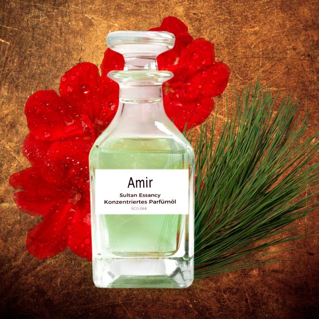 Parfümöl Amir von Sultan Essancy