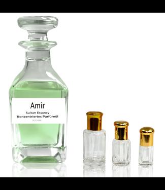 Sultan Essancy Perfume oil Amir Sultan Essancy