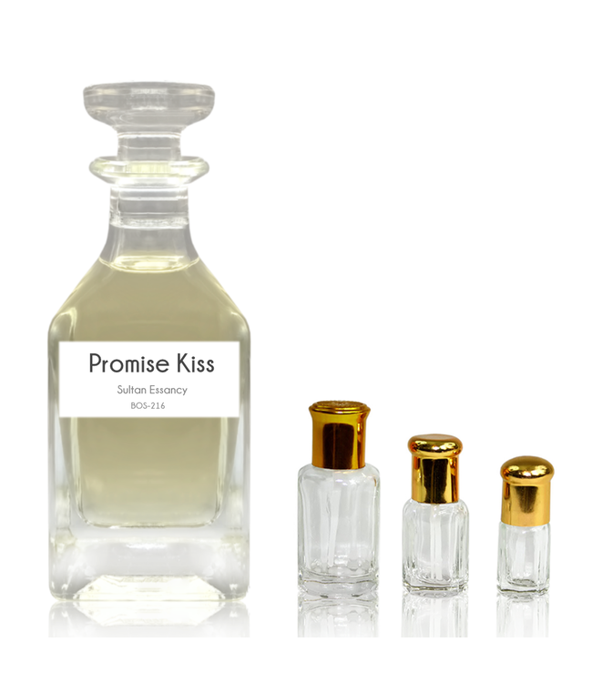 Sultan Essancy Concentrated perfume oil Promise Kiss - Perfume free from alcohol