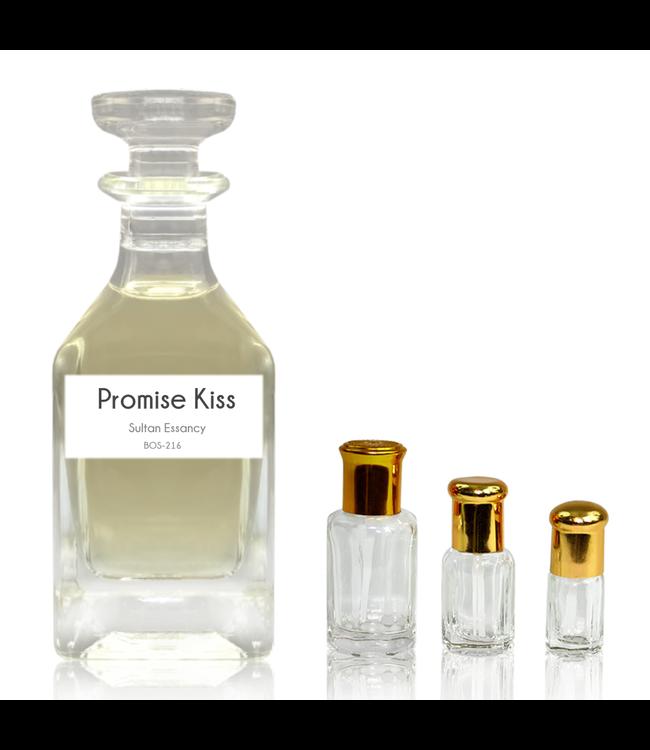Sultan Essancy Parfümöl Promise Kiss - Attar Parfüm ohne Alkohol