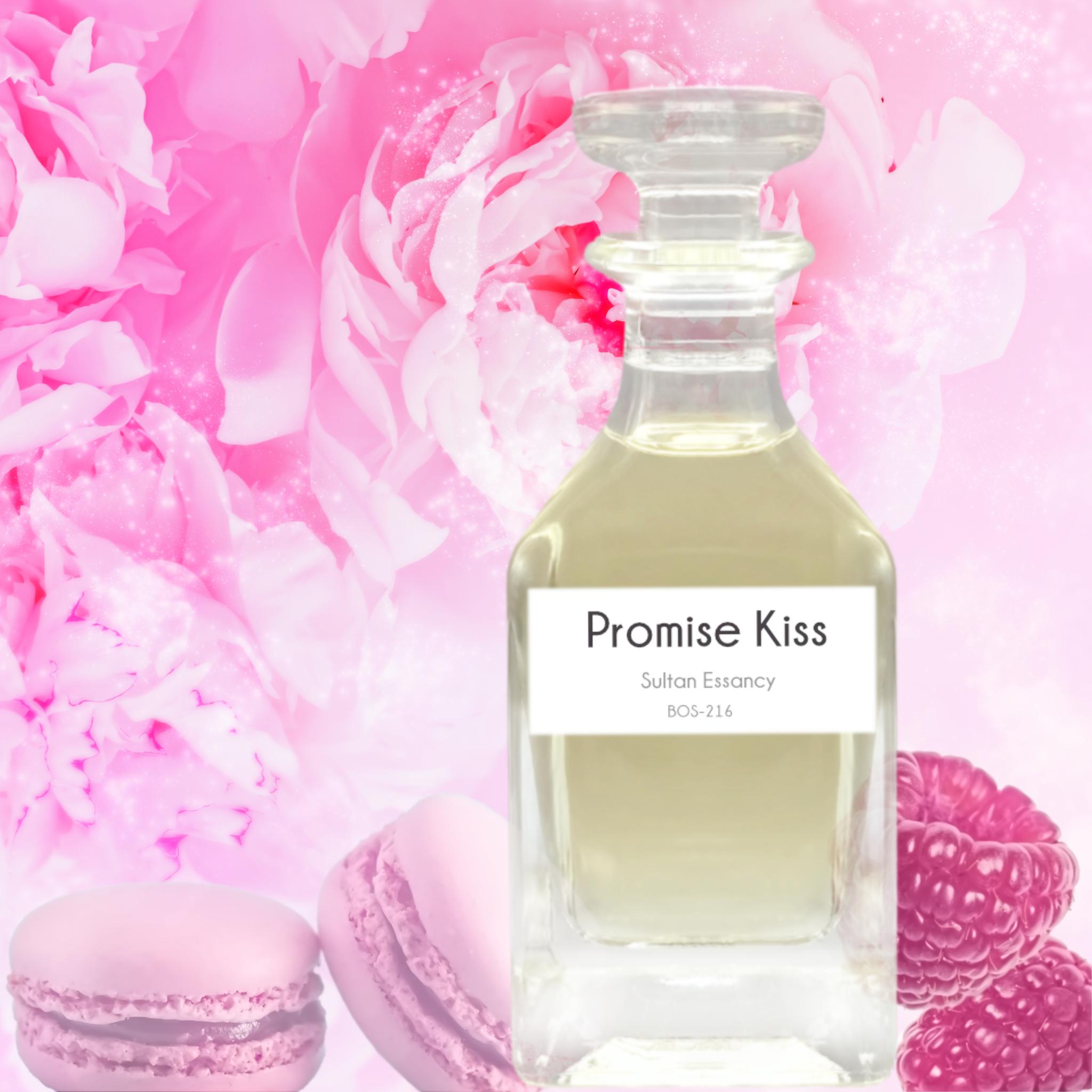 Parfümöl Attar Promise Kiss von Sultan Essancy