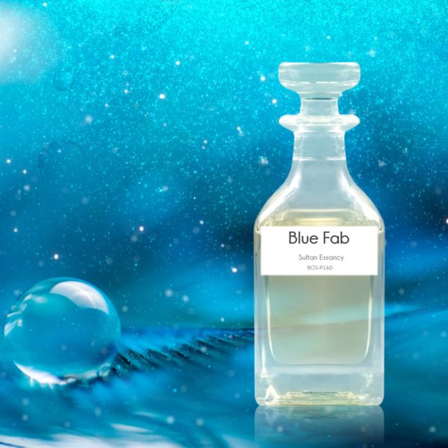 Parfümöl Blue Fab von Sultan Essancy