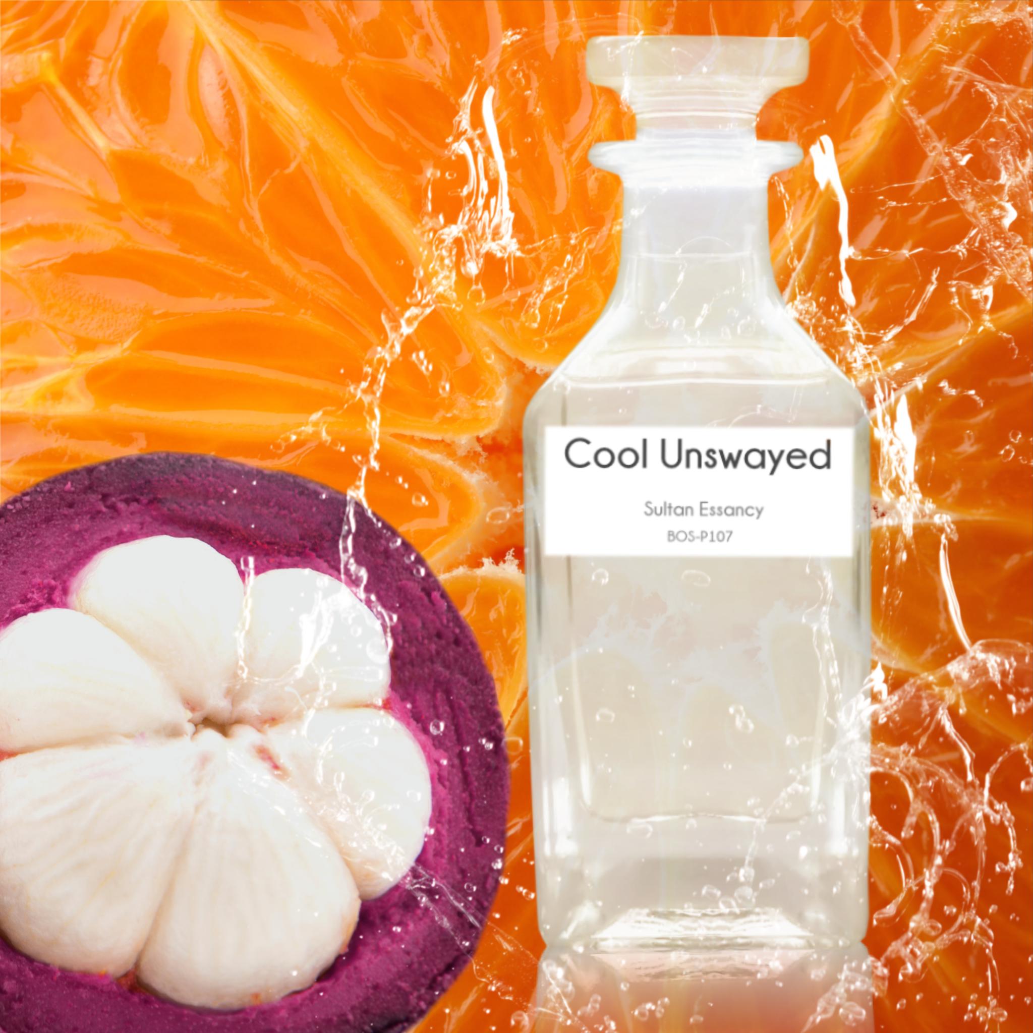 Parfümöl Attar Cool Unswayed von Sultan Essancy