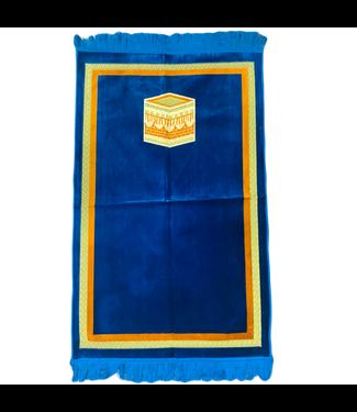 Gebetsteppich Seccade - Blau