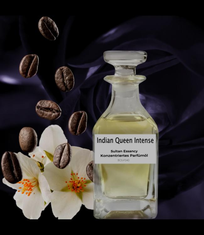 Parfümöl Attar Indian Queen Intense von Sultan Essancy