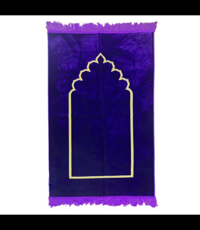 Gebetsteppich - Seccade in Violet
