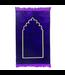 Gebetsteppich Seccade - Violet