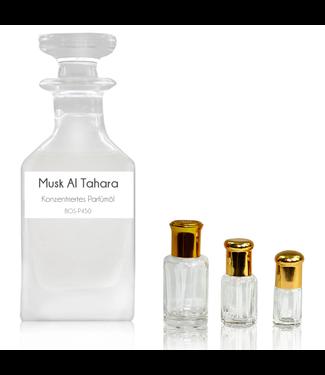 Al Haramain Perfume oil Musk Al Tahara