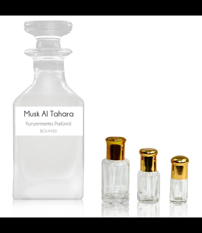 Al Haramain Perfume oil Musk Al Tahara - Perfume free from alcohol