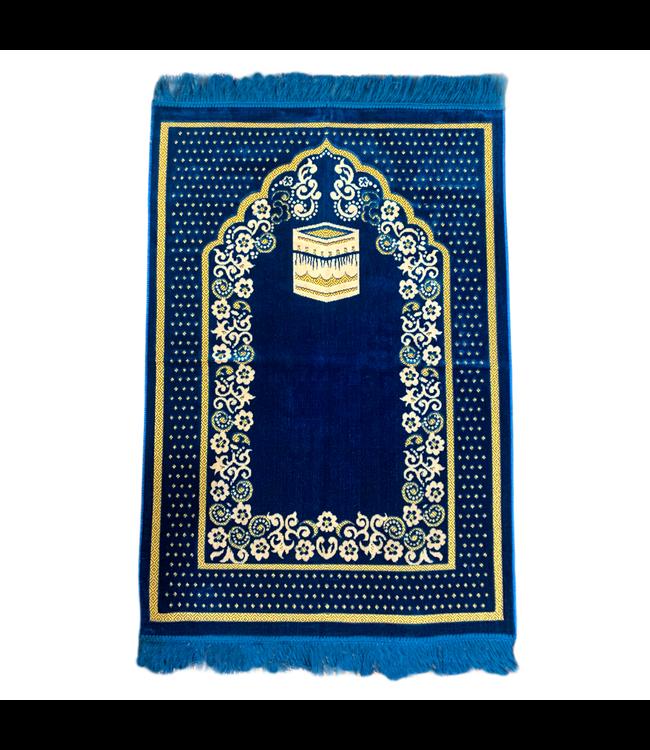 Gebetsteppich - Seccade in Blau