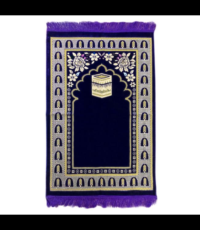 Gebetsteppich - Seccade in Violett