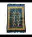 Gebetsteppich Seccade - Graublau