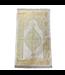 Prayer rug travel seccade - Gold