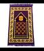 Prayer Mat Seccade in Purple