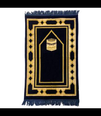 Prayer rug seccade - Dark Blue