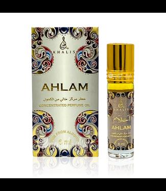 Khalis Perfume oil Ahlam6ml