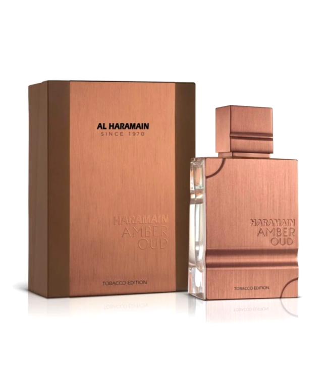 Al Haramain Amber Oud Tobacco Edition Spray Eau de Parfum 60ml