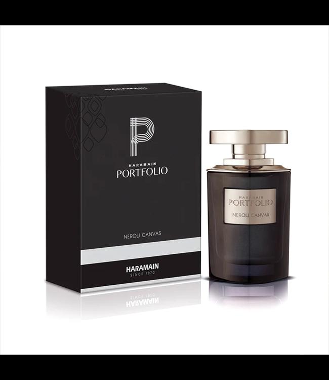 Al Haramain Perfume Portfolio Neroli Canvas Spray Eau de Parfum 75ml