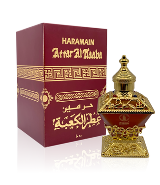 Al Haramain Perfume oil Attar Al Kaaba - 25ml