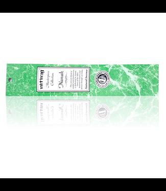Nitiraj Premium Incense sticks Nanak (10g)