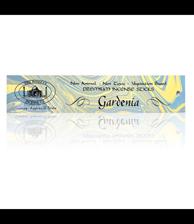 The Bombay Premium Incense sticks Gardenia (10g)