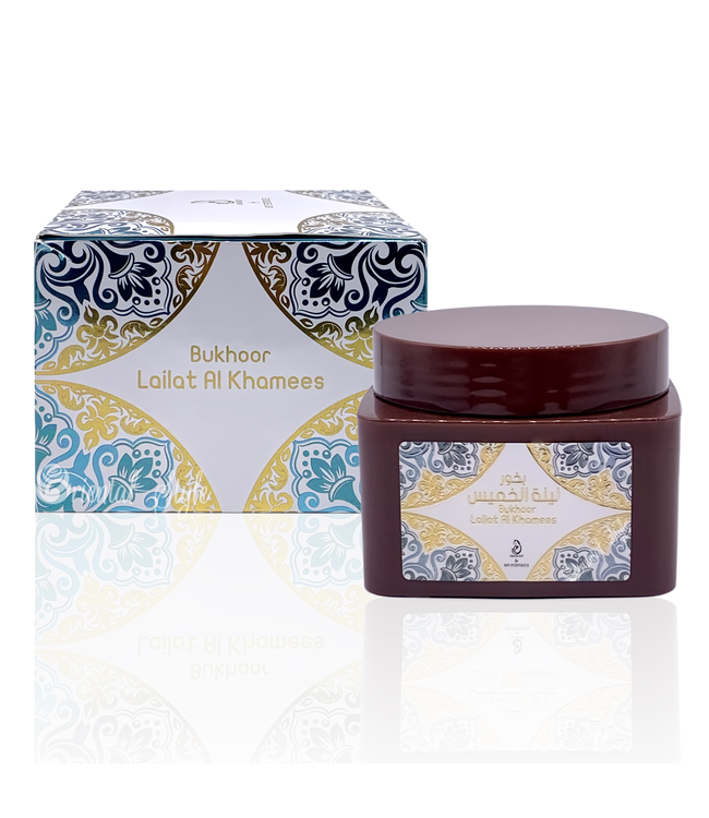 Arabiyat My Perfumes Bukhoor Lailat Al Khamees von Arabiyat (100g)