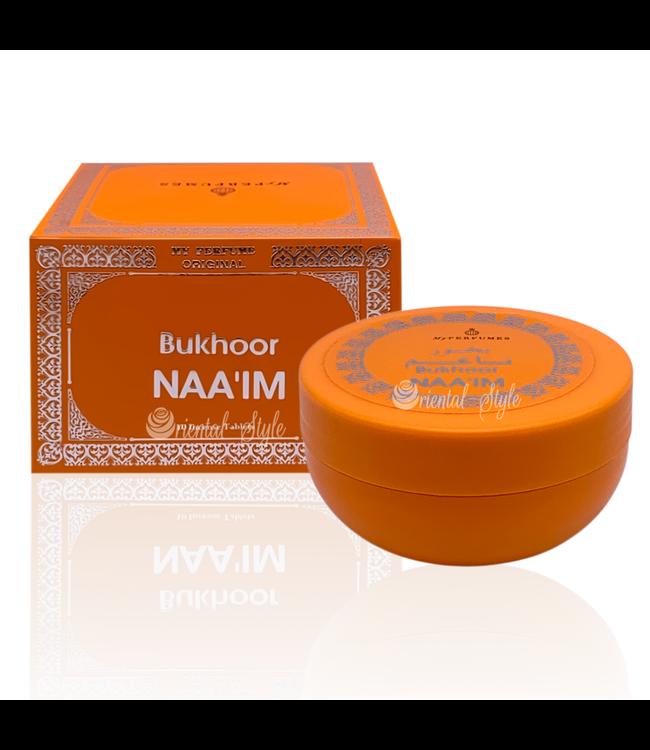 Arabiyat My Perfumes Bukhoor Naa'im Bakhoor Incense 100g
