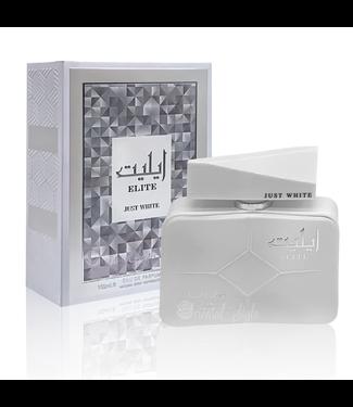 Lattafa Perfumes Elite Just White Lattafa Eau de Parfum 100ml