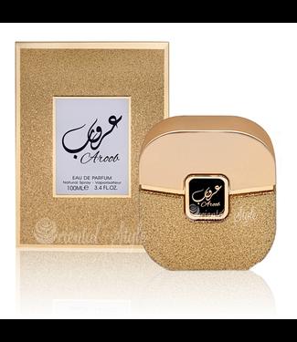 Ard Al Zaafaran Perfumes  Aroob Eau de Parfum 100ml Ard Al Zaafaran Perfume Spray
