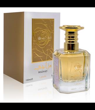 Lattafa Perfumes Parfüm Mazaaji Eau de Parfum 100ml Ard Al Zaafaran