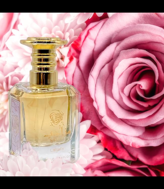 Parfüm Mazaaji Eau de Parfum von Lattafa