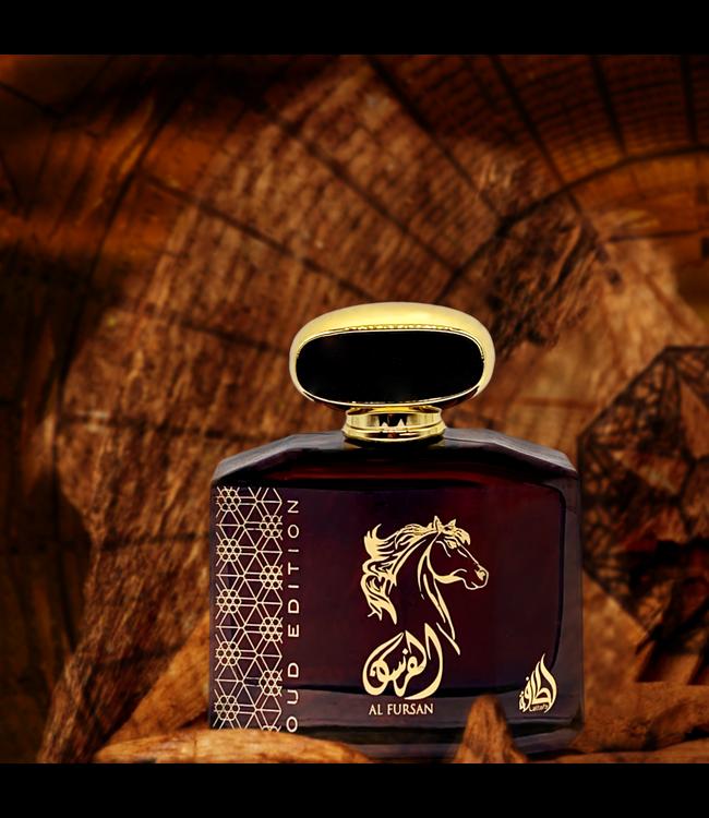 Parfüm Al Fursan Eau de Parfum von Lattafa