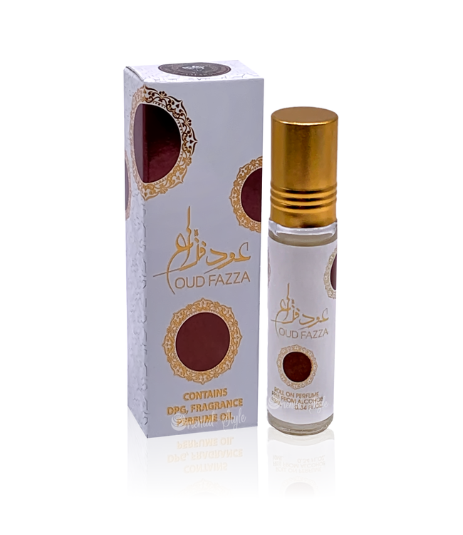 Ard Al Zaafaran Perfumes  Parfümöl Oud Fazza 10ml