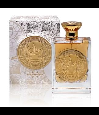Ard Al Zaafaran Perfumes  Mithqal Eau de Parfum 100ml Ard Al Zaafaran Perfume Spray