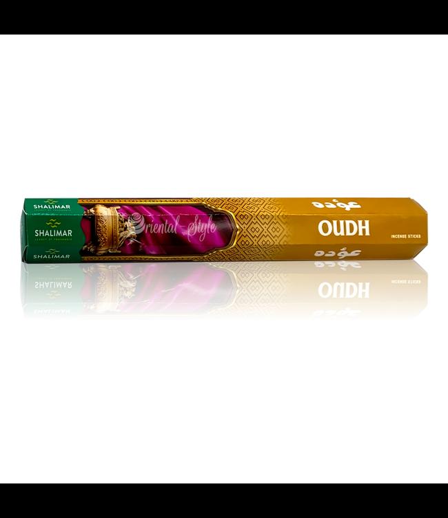 Shalimar Incense sticks Oudh (20g)
