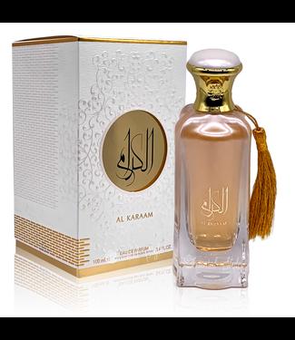Ard Al Zaafaran Perfumes  Al Karaam Eau de Parfum 100ml Ard Al Zaafaran Perfume Spray